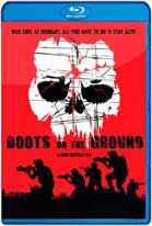 Boots on the Ground (2017) HD 720p Subtitulados