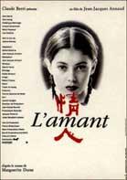 El Amante (1992) DVDRip Español