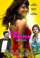 La prima (2018) BRRip Español Latino