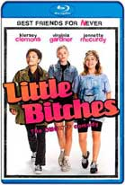 Little Bitches (2018) HD 720p Subtitulados