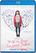 To All the Boys I've Loved Before (2018) HD 1080p Dual Latino / Inglés