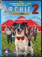 A.R.C.H.I.E. 2 (2018) DVDRip Subtitulados