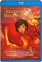 Big Fish & Begonia (2016) HD 1080p Dual Latino / Chino