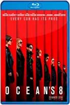 Ocean's 8 (2018) HD 1080p Español