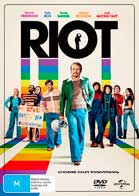 Riot (2018) HDRip Subtitulados