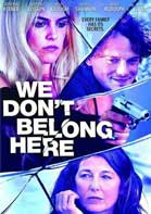 We Don´t Belong Here (2017) DVDRip Subtitulados