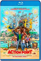 Action Point (2018) HD 720p Latino