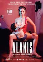 Alanis (2017) DVDRip Latino