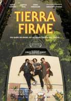Tierra Firme (2017) DVDRip Español