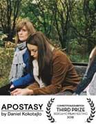 Apostasy (2017) DVDRip Subtitulados