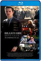Billionaire Boys Club (2018) HD 720p Subtitulados