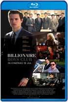 El club de los jóvenes multimillonarios (2018) HD 720p Latino