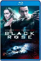 Black Rose (2014) HD 1080p Español
