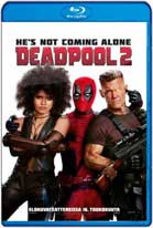 Deadpool 2 (2018) HD 720p Latino (Version extendida)