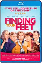 Finding Your Feet (2017) HD 720p Subtitulados