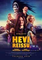 Heavy Trip (2018) DVDRip Subtitulados