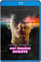 Hot Summer Nights (2017) HD 720p Subtitulados