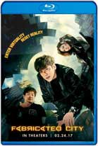Fabricated City (2017) HD 1080p Subtitulados