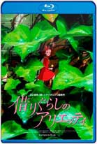 The Secret World of Arrietty (2010) HD 1080p Subtitulados