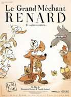 Le grand méchant renard et autres contes… (2017) HDRip Subtitulados