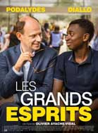 Les grands esprits (2017) DVDRip Subtitulados