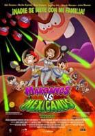 Marcianos Contra Mexicanos (2018) HDRip Latino