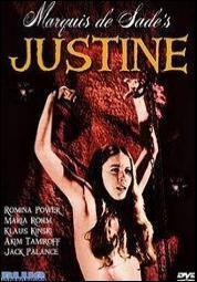 Marquis de Sade: Justine (1969) DVDRip Español