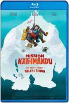 Mission Kathmandu: The Adventures of Nelly & Simon (2017) HD 1080p Español