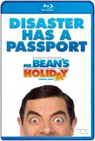Mr. Bean's Holiday (Mr. Bean 2) (2007) HD 720p Subtitulados