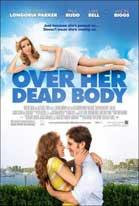 Over Her Dead Body (2008) DVDRip Subtitulados