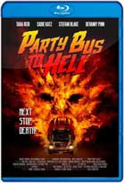 Party Bus to Hell (2018) HD 720p Subtitulada