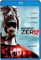 Patient Zero (2018) HD 720p Latino