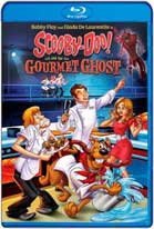 Scooby-Doo! and the Gourmet Ghost (2018) HD 720p Latino