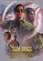 Sun Dogs (2017) DVDRip Subtitulada