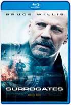 Surrogates (2009) HD 1080p Subtitulados