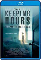 The Keeping Hours (2018) HD 720p Latino