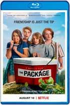 El paquete (2018) HD 720p Latino