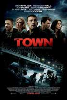 The Town: Ciudad de Ladrones (2010) DVDRip Español