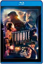 Trouble Is My Business (2018) HD 720p Subtitulados