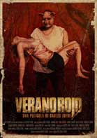 Verano Rojo (2017) BRRip Español