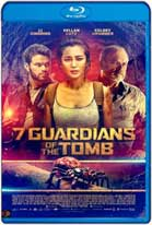 Guardianes de la Tumba (2018) HD 720p Latino