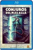 Conjuros del más allá (2016) HD 720p Latino