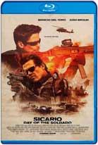 Sicario 2 Día del Soldado (2018) HD 720p Latino