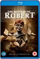 The Legend of Robert the Doll (2018) HD 720p Subtitulados