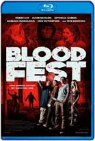 Blood Fest (2018) WEBRip 720p Subtitulados