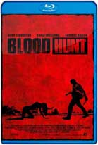 Blood Hunt (2017) HD 1080p Subtitulados