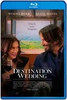 Destination Wedding (2018) WEB-DL 720p Subtitulados