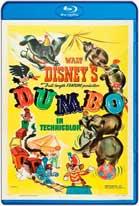 Dumbo (1941) HD 720p Subtitulados