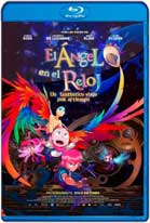 El ángel en el reloj (2017) HD 720p Latino