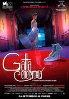 Gatta Cenerentola (2017) BluRay Subtitulados